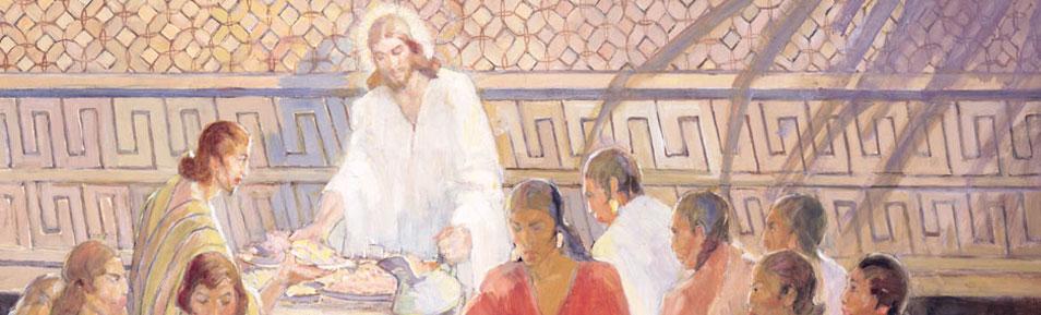 A Apostasia e a Restauração – Episódio 7