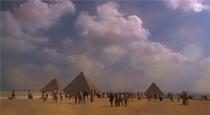 Egypte Mormon