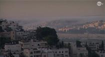 Ciudad de Jerusalén Mormon