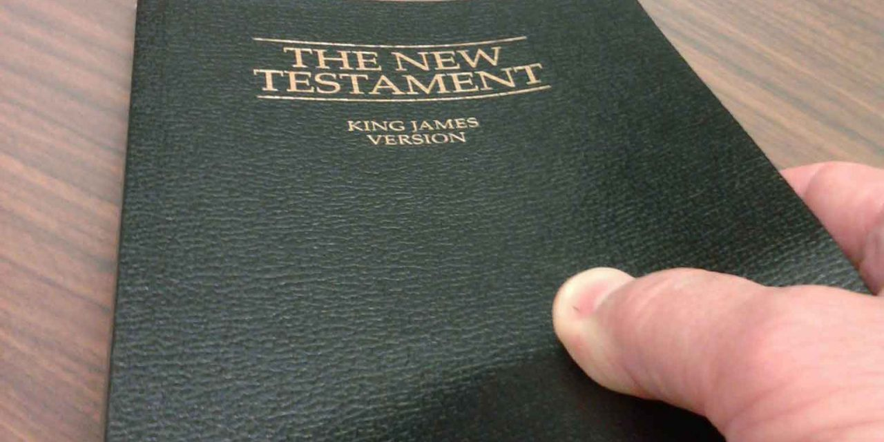 Bonus Feature – New Testament tells of the Great Apostasy