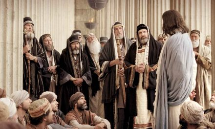 Bonus Feature – Gospel Accounts of Jesus' Legal Trial