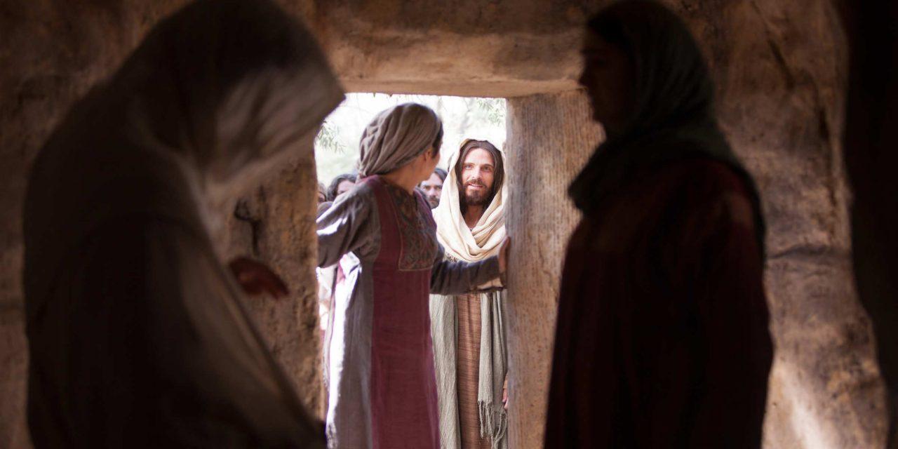 Bonus Feature – Blame of Jesus' Death