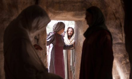 Bonus Feature – Blame of Jesus' Death