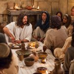 Bonus Feature – Teachings at the Last Supper