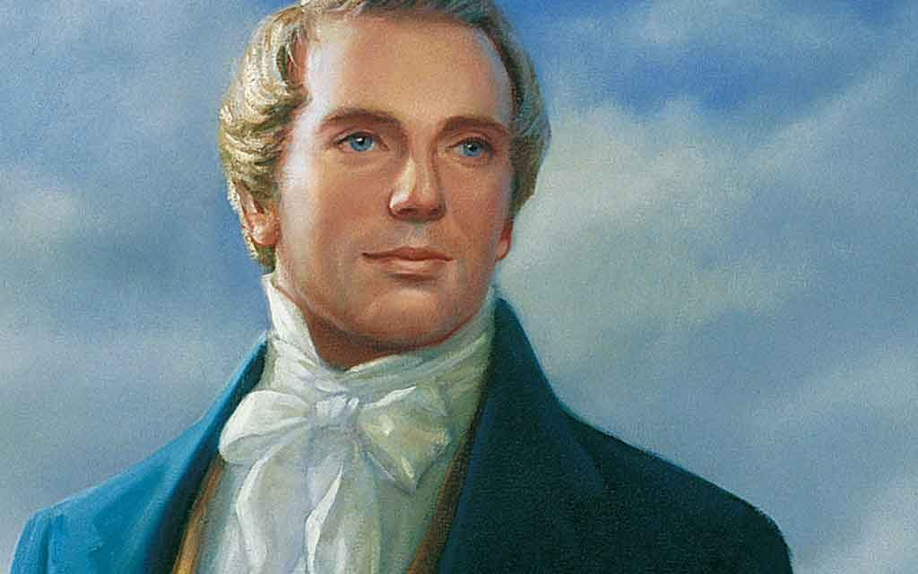 Bonus Feature – Joseph Smith's Vision of the Modern Day Church of Jesus Christ