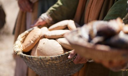 Bonus Feature – Jesus Feeds Thousands in the New and Old World