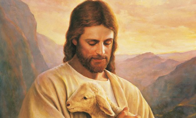 Conhecendo o Amor do Salvador Através do Espírito