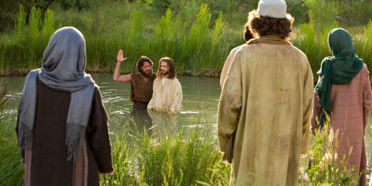Como o Espírito de Deus operou na minha vida
