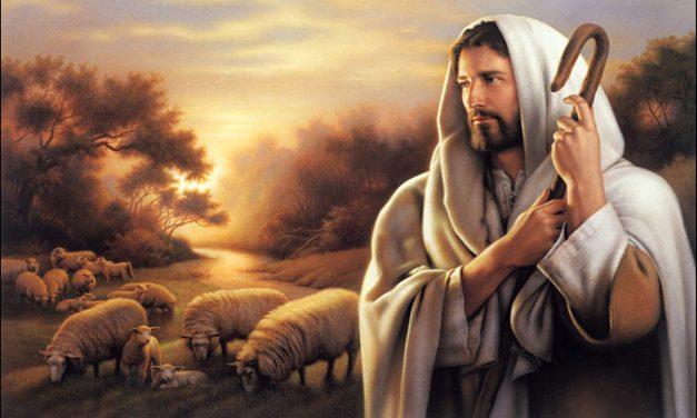 Sei que Jesus é o Cristo!