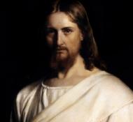Cristo sem auréola- Bloch