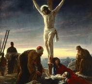 Crucificação - Bloch