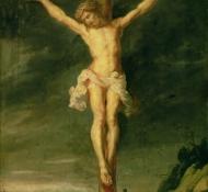 Crucificação - Rubens