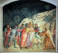 O beijo de Judas - Angelico