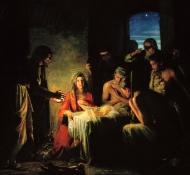 Natividade - Bloch