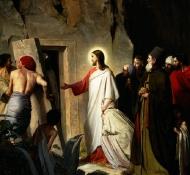 ressuscitando Lázaro - Bloch