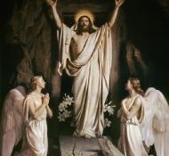 Altar da Ressurreição - Bloch