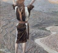 A voz no deserto - Tissot